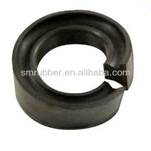 auto rubber buffer spring
