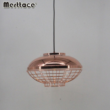 E27 holder hat shape modern vertigo pendant light friture light & E27 Holder Hat Shape Modern Vertigo Pendant Light Friture Light ...