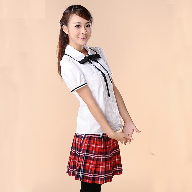 Fashion International School Uniform High School Uniform Good Design