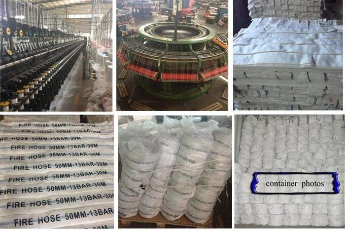 50mm 65mm 80mm 100mm fire hose manufacturer