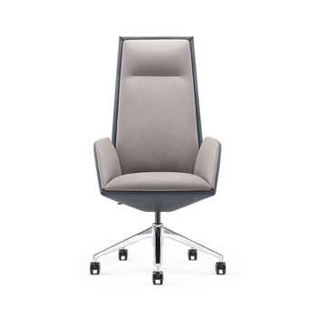 Modern leather chair design high quality executive ergonomic office chair office furniture
