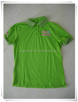Oem Odm Costomized Logo Work Clothes Men S 100 Cotton Polo T