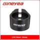 Sample Lighter Bicycle Seat Clamp Gineyea LC61