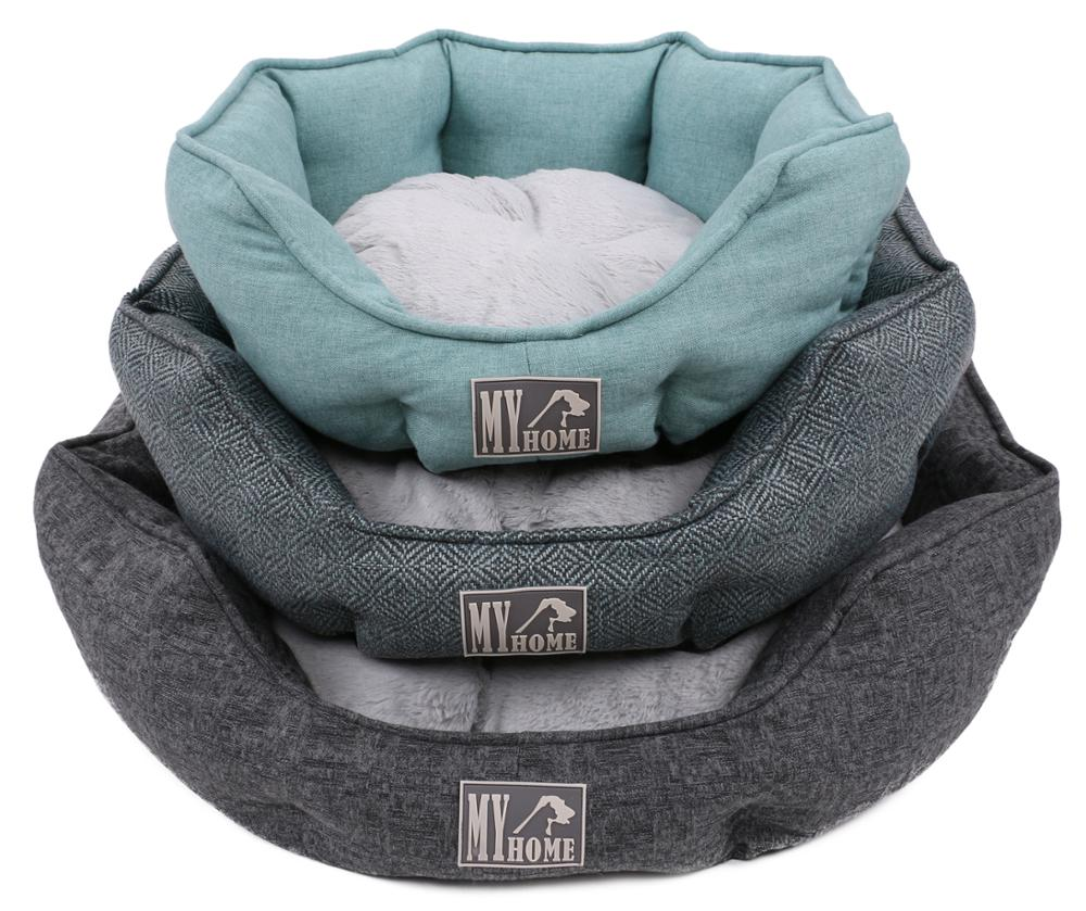 Speedypet Wholesale Latest Design Dog Bed Custom Luxury Dog Bed