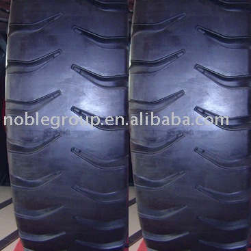 heavy equipment tyres
