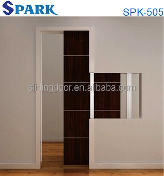 American DIY Style Easy Installing Pocket Doors Kits