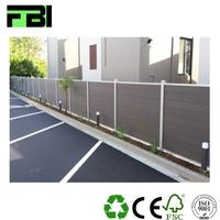 WPC Decking floor outdoor deck floor covering engineered wood floor bamboo decking