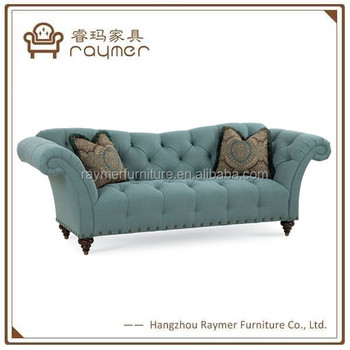 Superb Fancy Blue Linen Fabric Upholstery Living Room Furniture Sofa Antique Reclining Sofa Buy Antique Reclining Sofa Upholstery Reclining Sofa Living Gmtry Best Dining Table And Chair Ideas Images Gmtryco