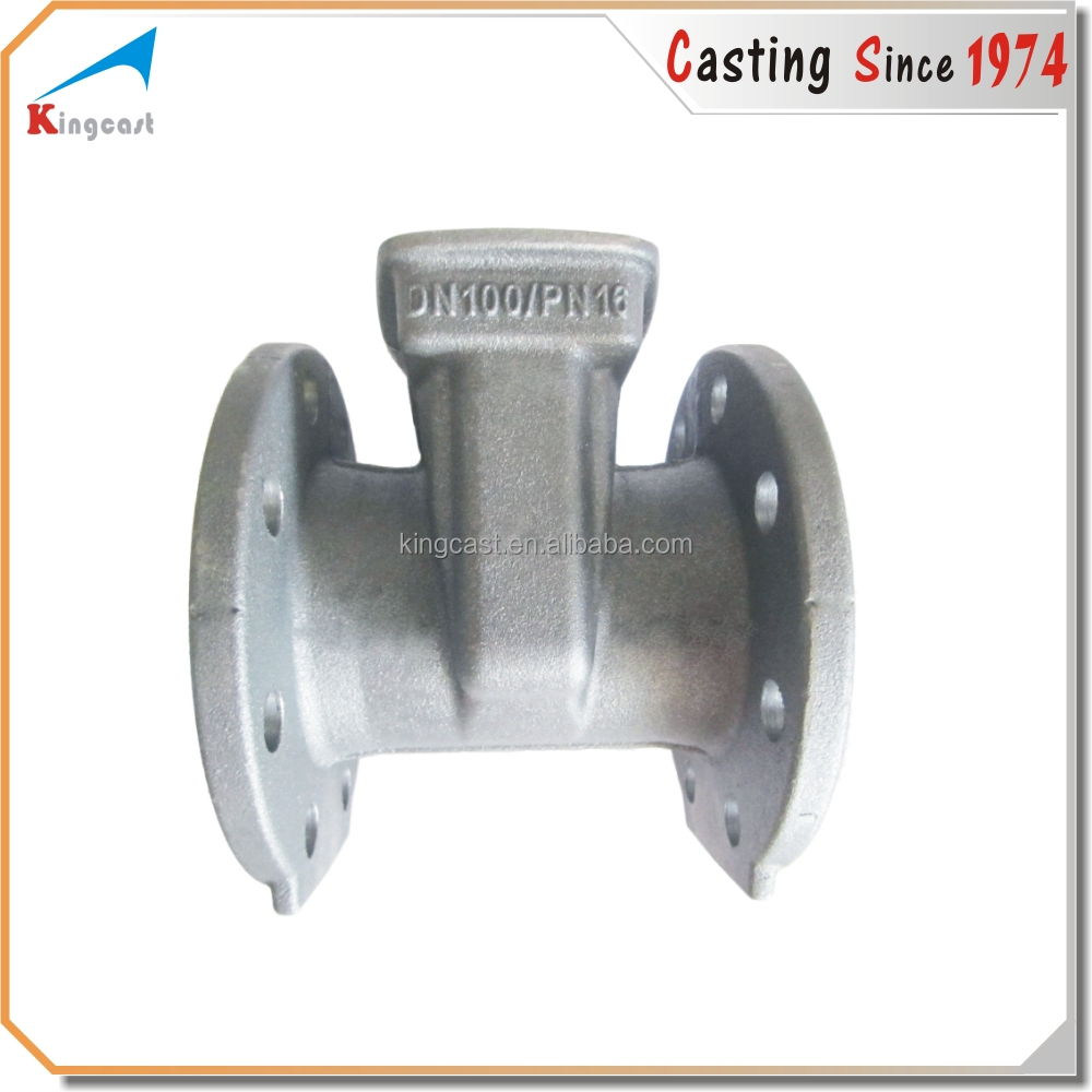 Industry manufacture China supplier iron cast gate valve drawing
