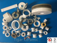 High Quality Machined Ceramic Parts For Outdoor Engineering