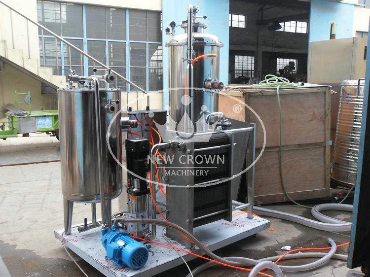 Top kwaliteit fabricage plastic fles frisdrank maken ...