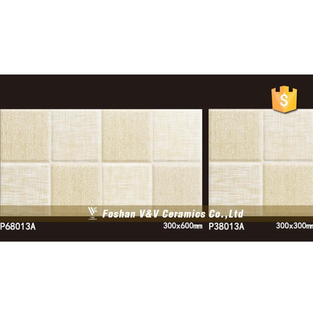 a basso prezzo mattonelle della parete per il bagno fabbrica da piastrelle