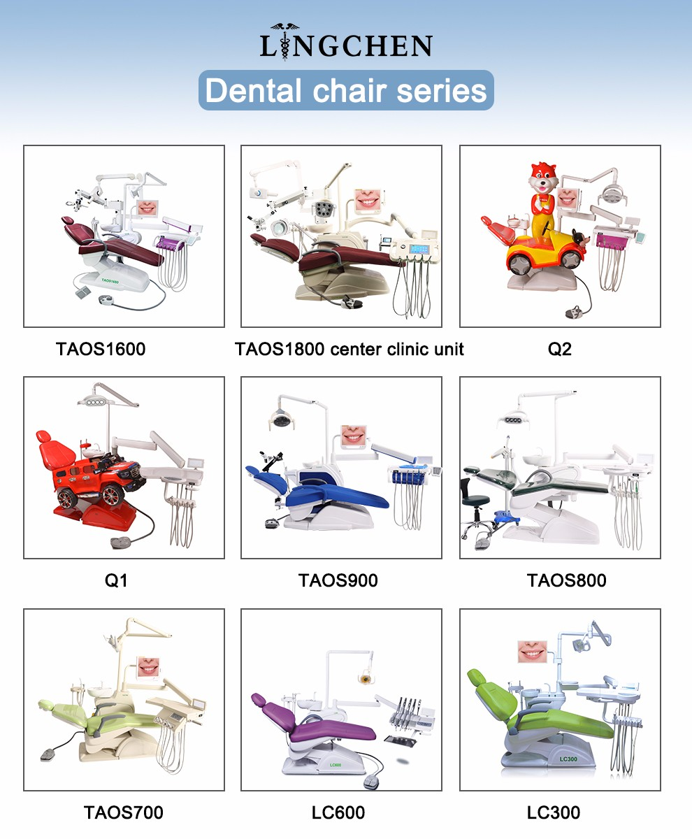 Parts of dental chair - Guangzhou Supply Dental Chair Spare Parts Dental Chair Unit