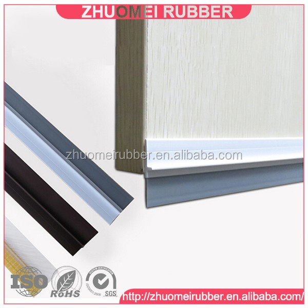 Pvc Material Interior Door Threshold Strip   Buy Pvc Threshold,Wooden Threshold  Strips,Door Cushion Strip Product On Alibaba.com