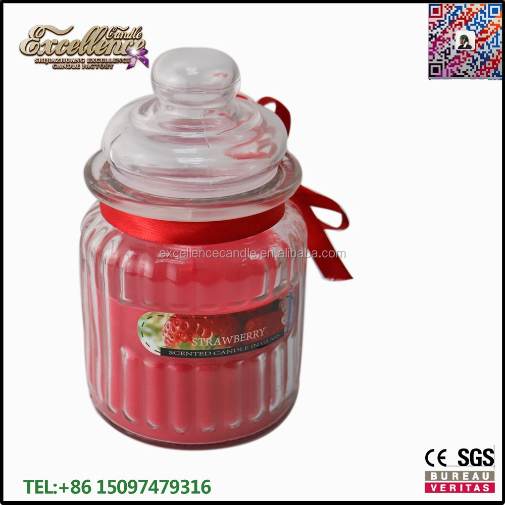 Best quality china factory suppy scented soy wax candle for What are the best scented candles to buy
