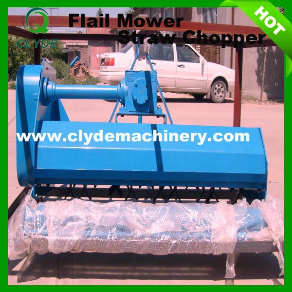 chopper machine for
