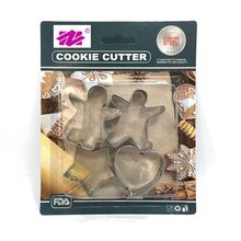 Decorating supplies custom cheapest cookie cutters stamps