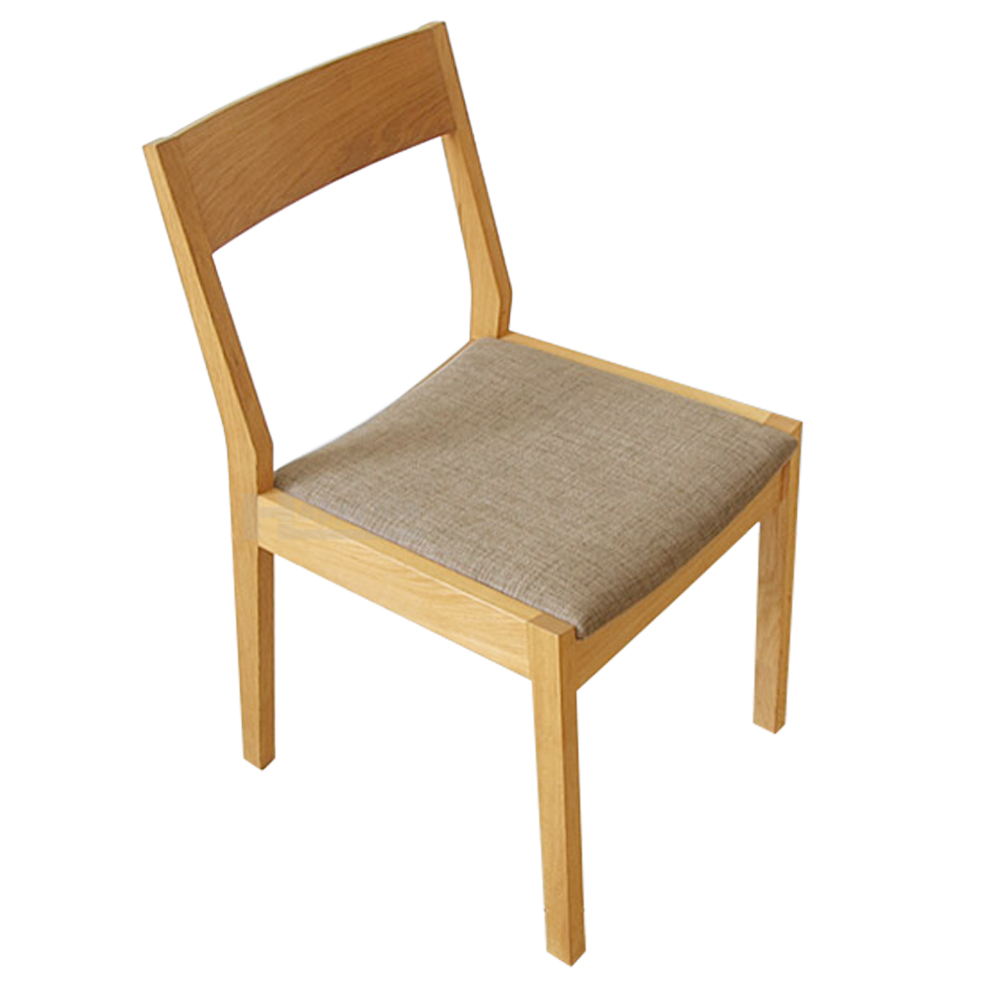 New Design Restaurant Furniture Solid Wood Dining Chair Malaysia