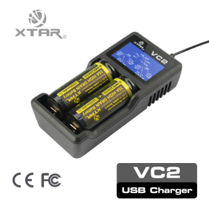 Charging lithium battery and Nickel chrome nickel hybrid battery universal battery charger