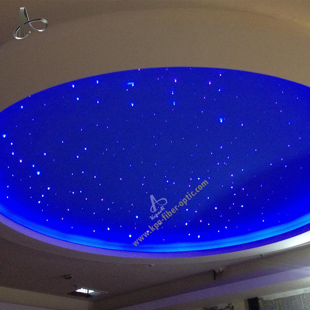 Le 27w Light Engine Ceiling Fibre Optic Star Kits Fiber Kit Product