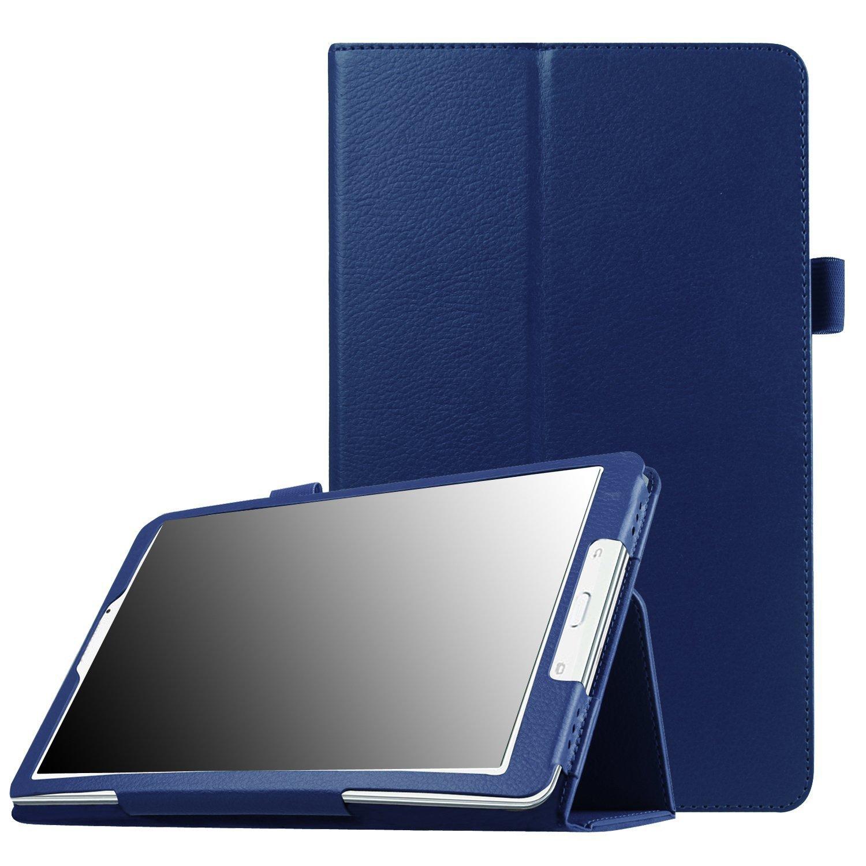 "Samsung Galaxy Tab E 9.6 Case, Peyou Ultra Slim Smart Folio Stand Case Cover For Samsung Galaxy Tab E /Tab E Nook 9.6"" Tablet(SM-T560/T561/T565 & SM-T567V Verizon 4G LTE Version)"
