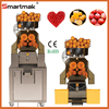 Industrial Orange Lemon Juicer Machine
