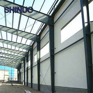 Storage steel warehouse sheds price / steel structure cheap metal buildings warehouse