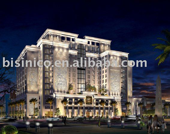 China Exterior Architectural Manufacturers And Suppliers On Alibaba