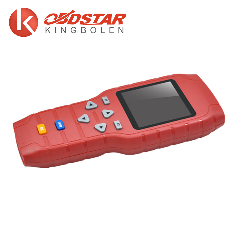 IMMOBILISER+ OBD software and odometer adjustment + OBD software car key master programmer