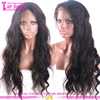 Qingdao top beauty wig in stock natural hairline full lace wig indian women hair wig price