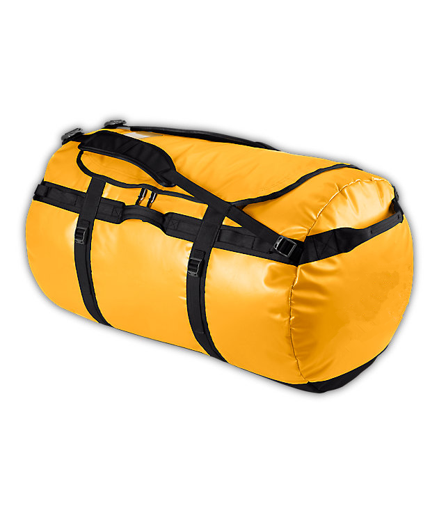 Durable Tarpaulin Duffel Bag