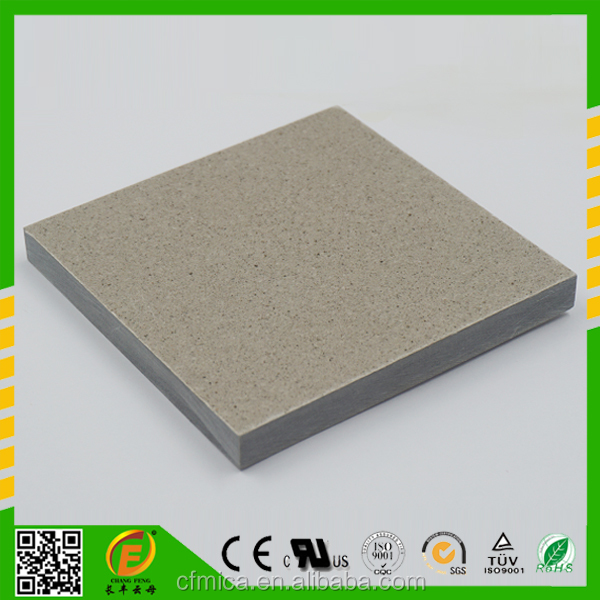 Hot Sale Electric Insulation Thickness Mica Board Cheap