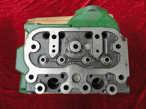 Kubota B6000 engine cylinder head