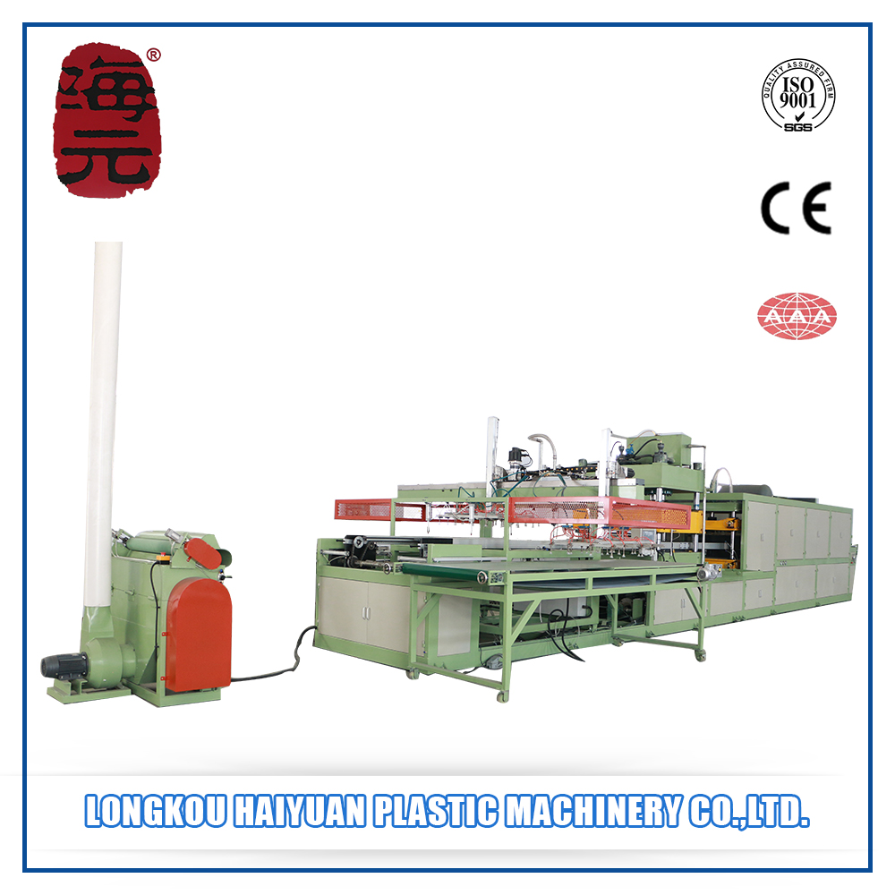 Disposable Snacks Container Plastic Disposable Foam Cup Machine Disposable Snacks Container