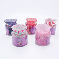 new product ideas 2019 Disposable Eco-friendly Factory Directly party cupcake 10.5cm Round cake paper cups