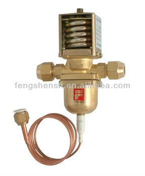 Pwv3 8g Ml High Pressure Refrigerator Water Regulator Adjule