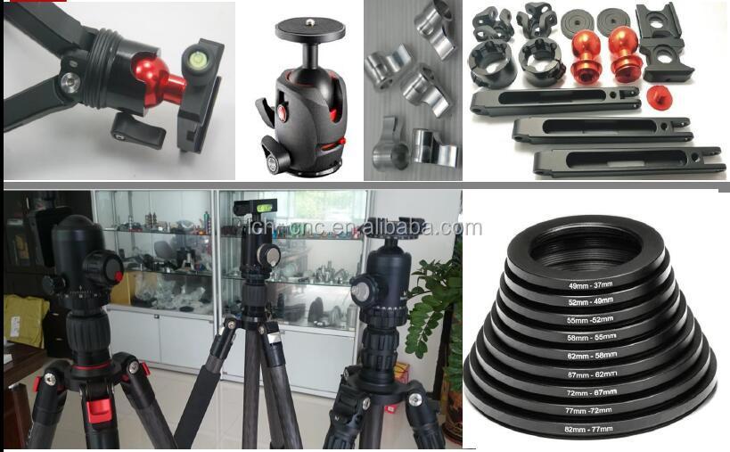 OEM cnc 가공 알루미늄 부품 제조, 알루미늄 6061 7075 CNC 선반 부품, 사용자 정의 cnc 가공 서비스