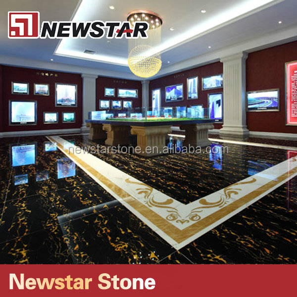 Imported Nero Portoro Marble Buyers