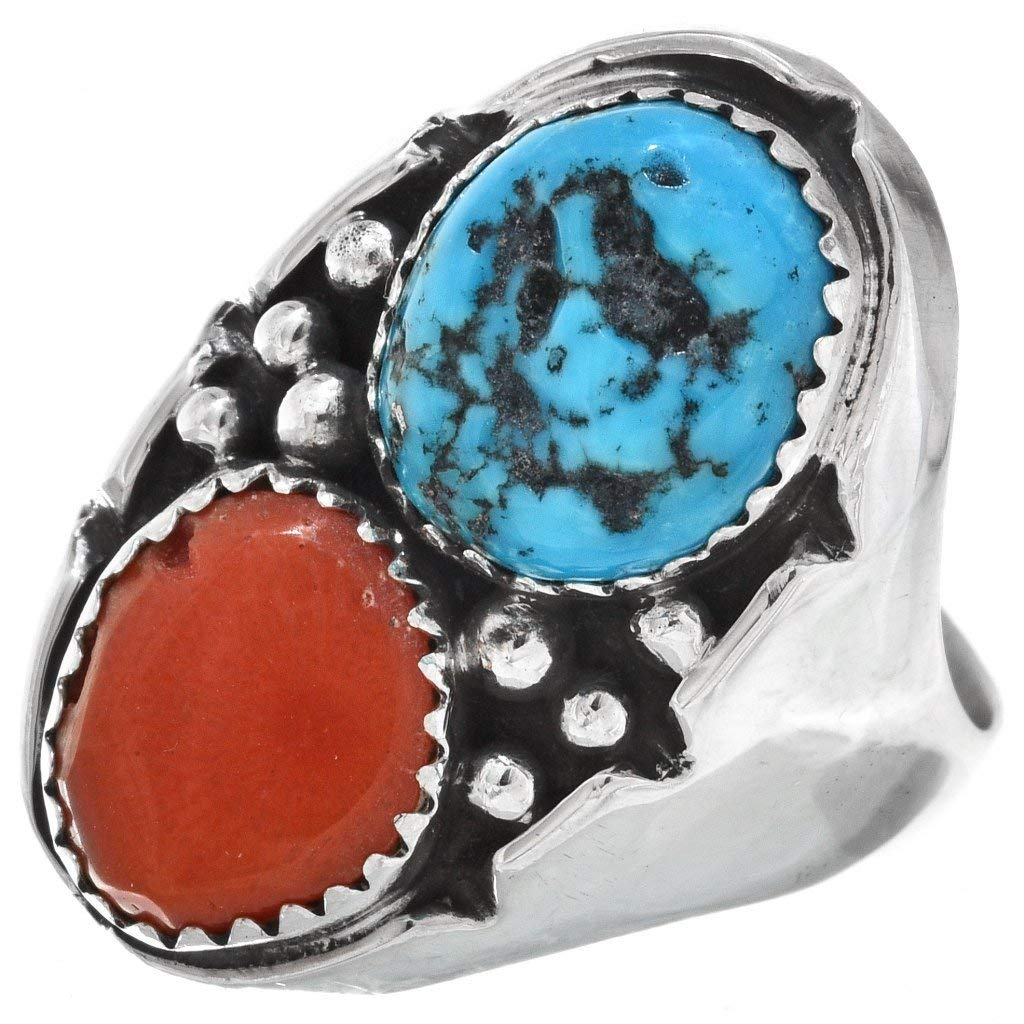 3d3f2b60a88f2 Cheap Navajo Turquoise Ring, find Navajo Turquoise Ring deals on ...