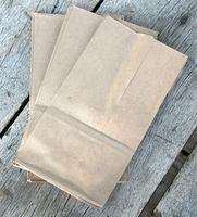 Small Crocery Kraft Paper Bags, Paper Lunch Paper Bags