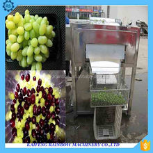 Automatic Electrical Clam Meat Wash Machine Fruit Cleaner For Apple/Pear/Peach/Strawberry/Date/Grape/Blackberry