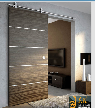 Mdf Bedroom Furniture Interior Sliding Barn Doors Wooden