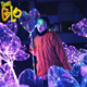 Hot selling Led Light Up Bobo Balloon for Wedding Decoration