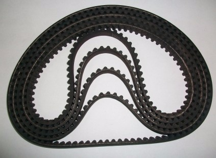 OEM Hot Selling Top Fashion Rubber Toothed 8M -864 Timing Belt