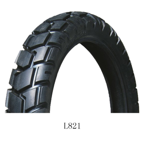 90/90-19 Motorcycle tyre/tire tube type