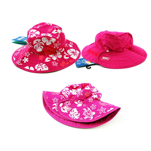210de70521e05 Custom summer beach bucket baby cap anui uv upf 50+ sun protection neck  cover flap