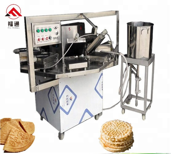 electric wafer egg roll baking machine waffle roll egg machine waffle production <strong>line</strong>