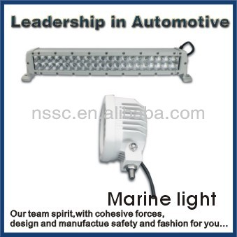 2014 hottest led marine life aquariums light IP 68 for boat vessel ship cargo