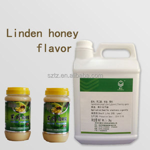 Linden Honey Flavor For Honey Flavored Syrup