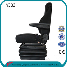 Pneumatische schorsing <span class=keywords><strong>volvo</strong></span> truck seat met stof cover (YJ03)